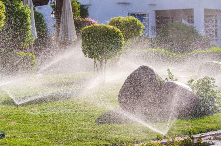 Orlando Irrigation