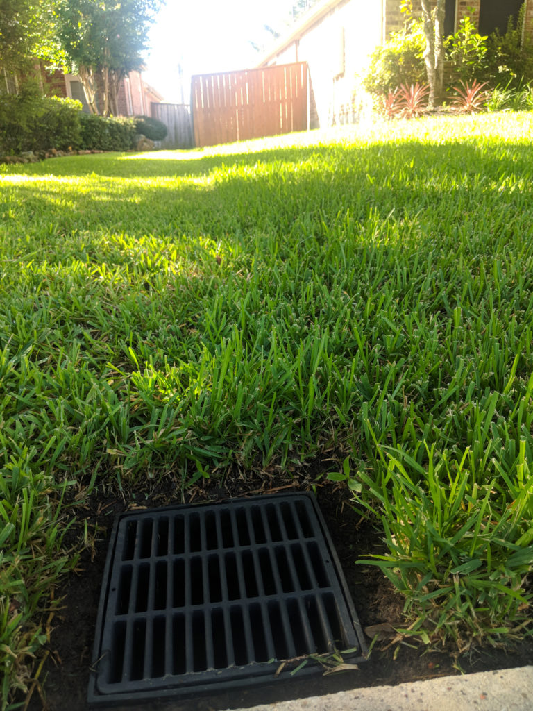 How much does a drainage system cost​