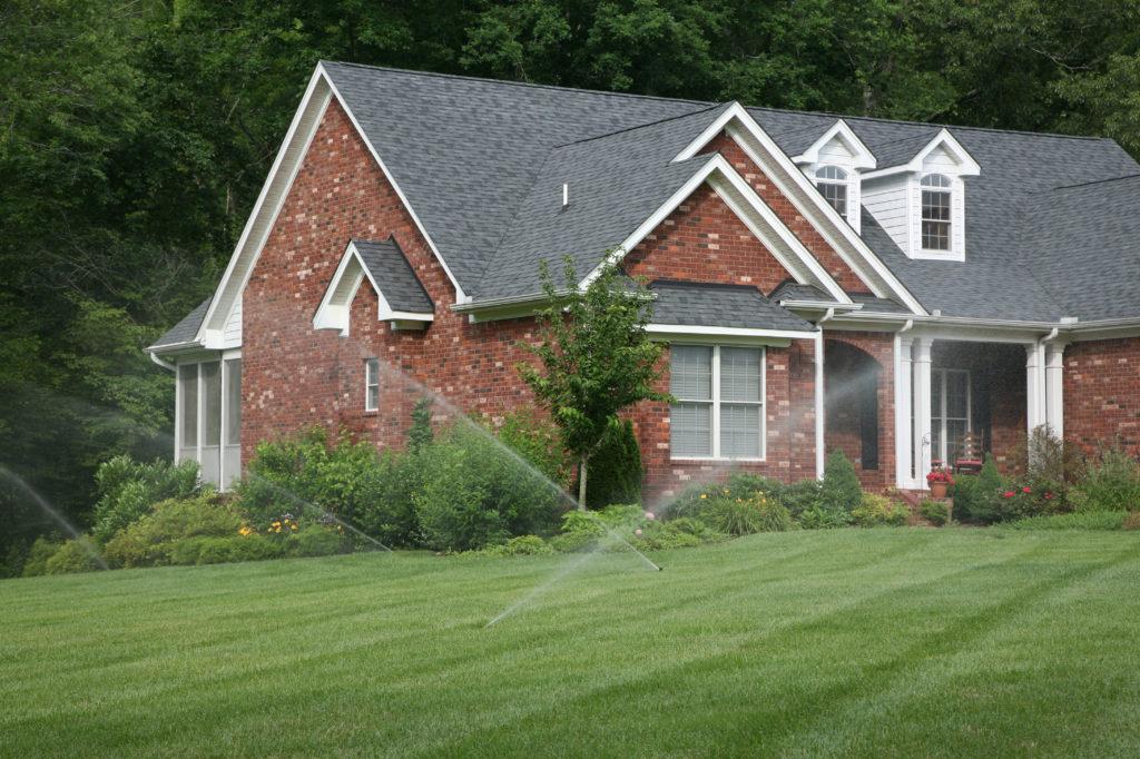 Orlando Sprinkler System