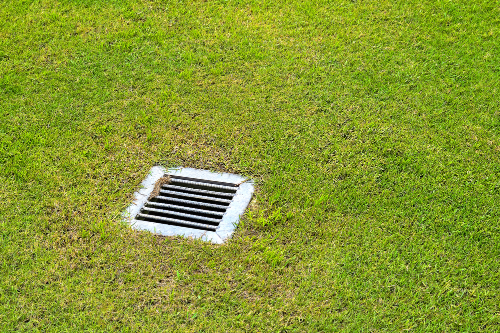Drainage Problems and Solutions​