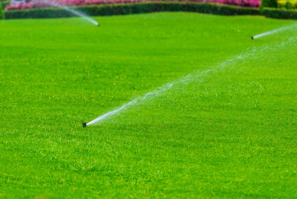 How Long Do Sprinkler Systems Last