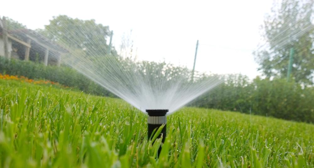 Sprinkler System Repair Orlando FL 
